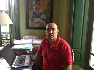 Luis Castro
