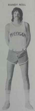 Randy Noll